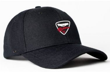 NEW Cap embroidered